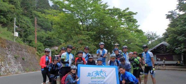 サンスポ Cyclist に「ヤビツ峠マナーアップキャンペーン」のレポートを寄稿しました