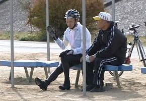 3月7日(金)10:00〜10:15 NHK Eテレにて〜荒川でのグッチャリの活動がテレビで放映されます。