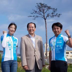 2014年11月2日(日)ツール・ド・三陸開催決定!