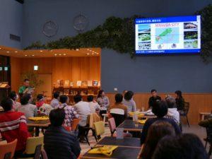 「100ZEROのまち」として、100km信号に止まらないでサイクリングすることができる、サイクリング天国:益田市の紹介。